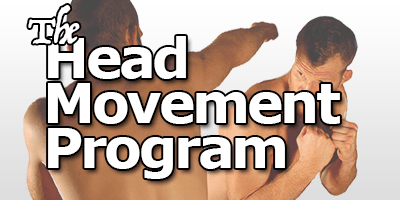 the head movement training program product