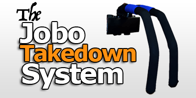 the jobo takedown system