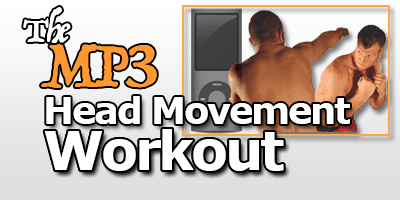 the mp3 head movement workout
