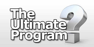 the ultimate program product