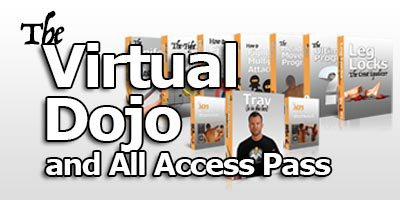 The Virtual Dojo